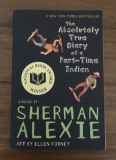 Alexie Book