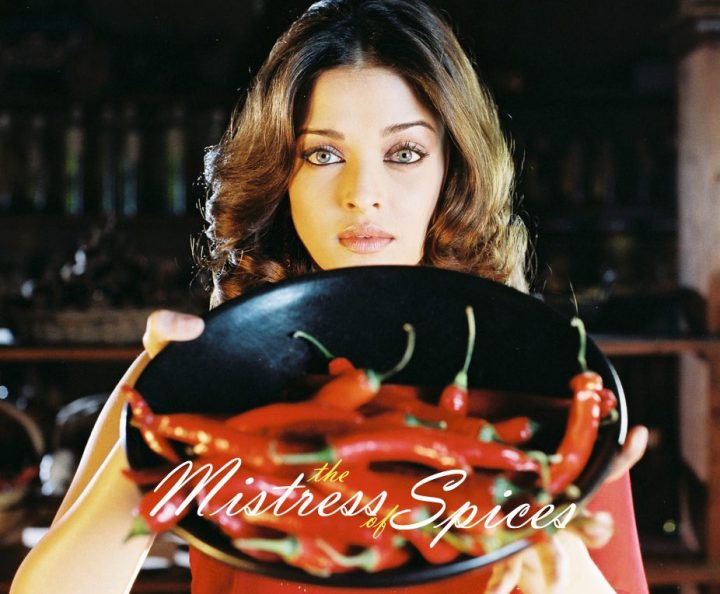 The Mistress of Spices Movie
